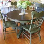 Ascp Olive Serendipity Vintage Furnishingsi Want My Dining