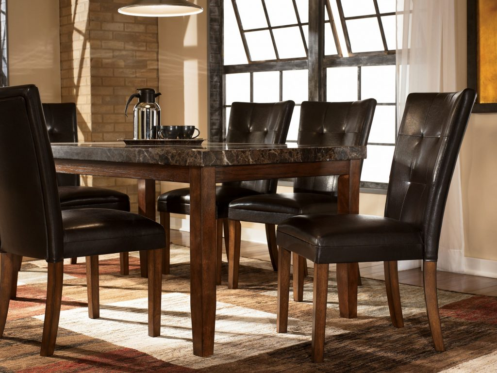Ashley Dining Room Table Set Ashley Furniture Dining Room Set 8