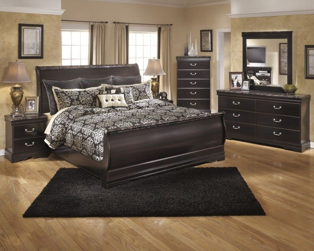 Ashley Furniture Bedroom Furniture Ashley Furniture Marble Top