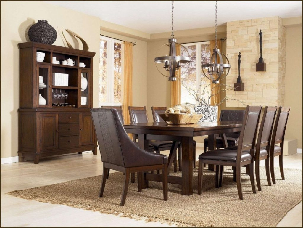Ashley Furniture Dining Room Table Chairs With Bench Sets