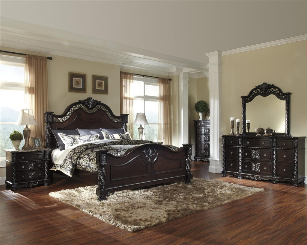 Ashley Furniture Queen Bedroom Sets Also Wonderful Ashley Furniture
