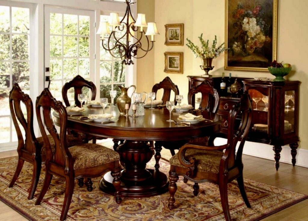 Ashley Round Dining Table Fresh Dining Room Ashley Furniture Wesling