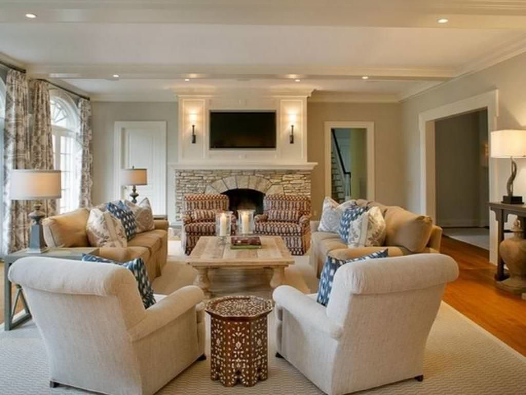 Astonishing Decoration Living Room Furniture Arrangement Examples