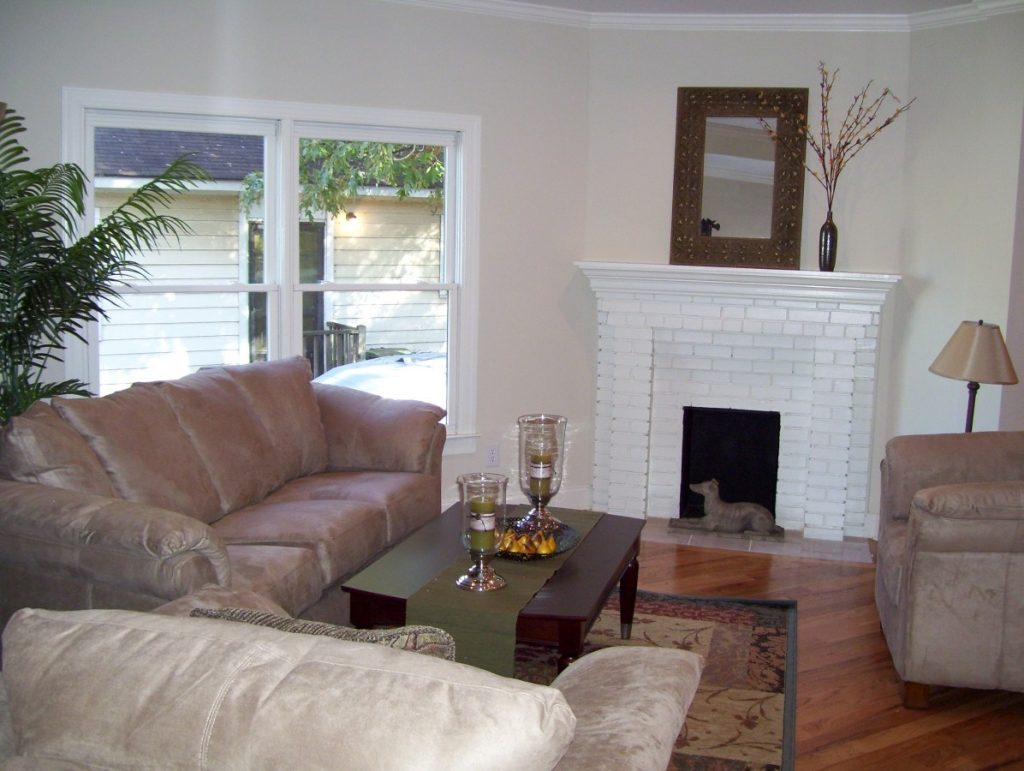 Average Cost Of Kitchen Living Room Remodel How To Achieve The