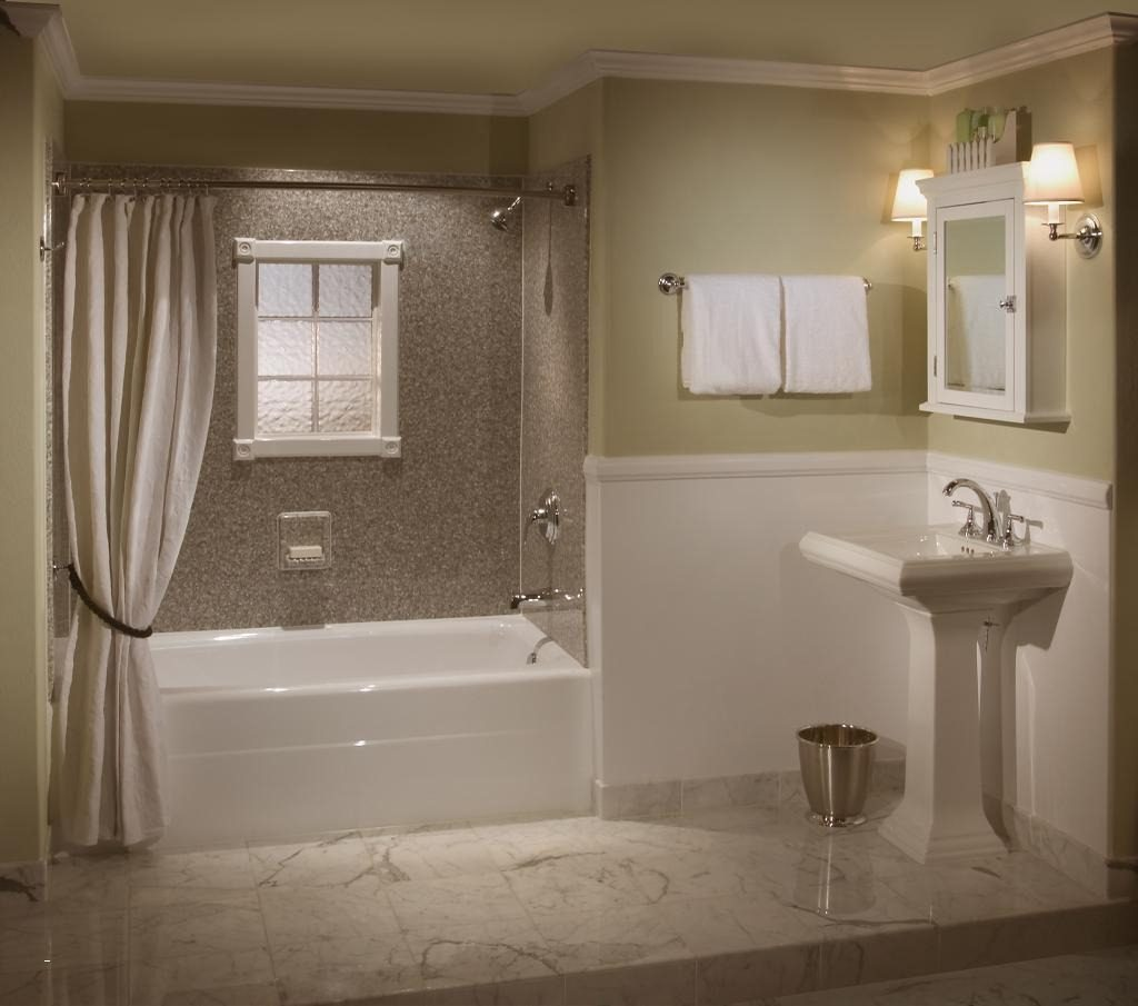 Average Cost To Redo Small Bathroom Luxury How Much Does A Small