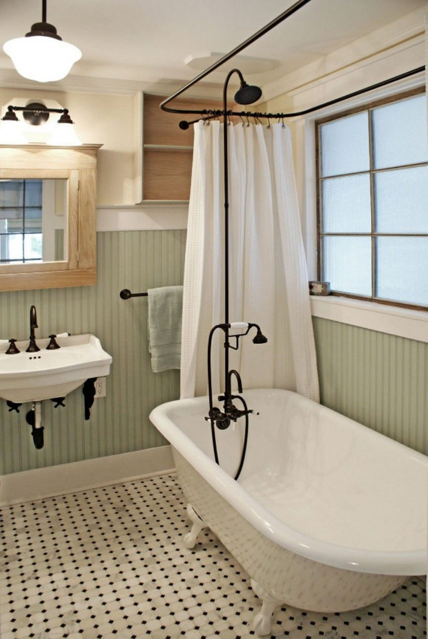 Awesome 23 Amazing Ideas About Vintage Bathroom Httpshomedecort