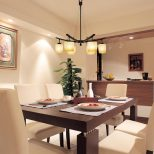 Awesome Dining Room Light Fixtures Decoration With Backyard Set Or