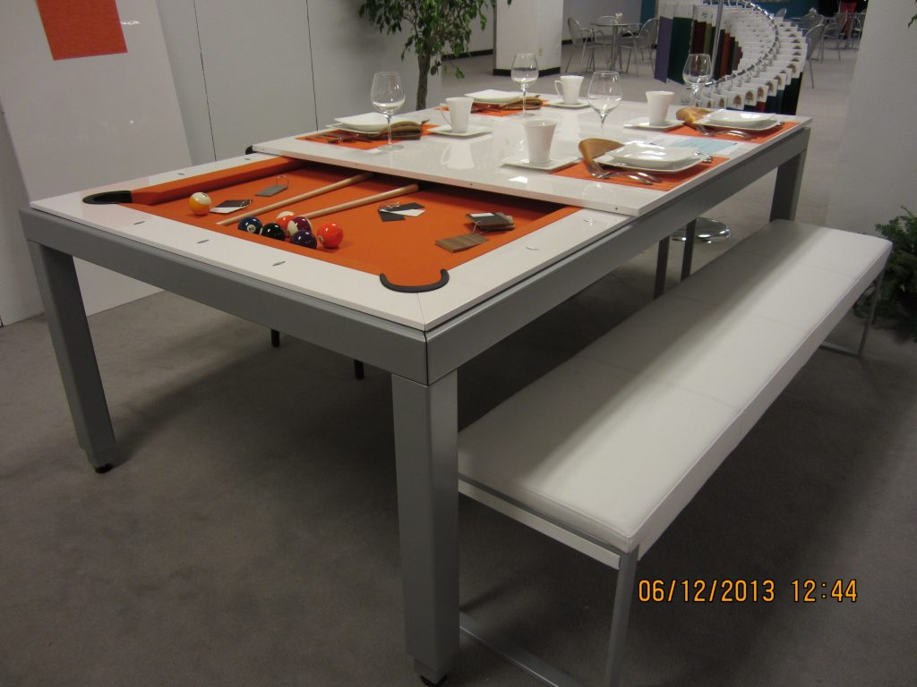 Awesome Dining Room Pool Table Combo 10 Dining Room Pool Table
