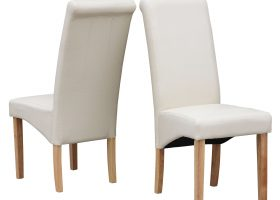 Dining Room Chairs High Back