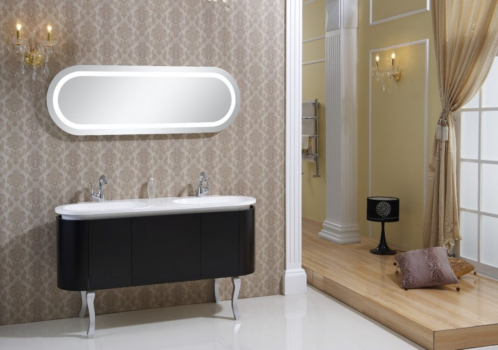 Awesome Modern Bathroom Captivating Bathroom Vanities Phoenix Az