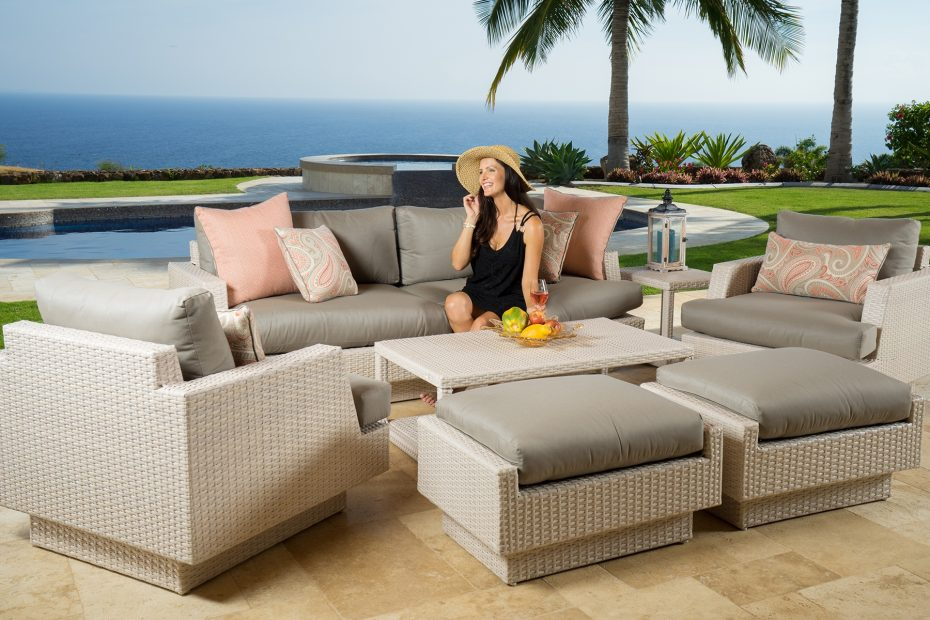 Awesome Portofino Patio Furniture Home The Outdoor Furniture Outlet