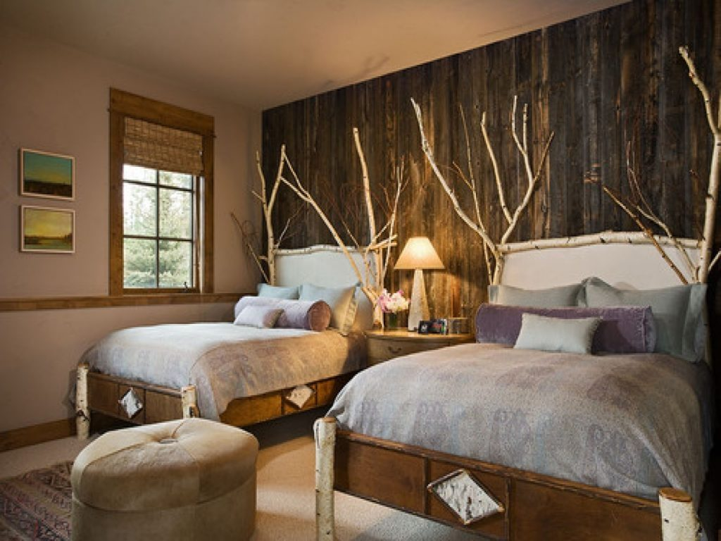 Ba Nursery Lovable Wood Accent Wall Bedroom Amazing Ideas For
