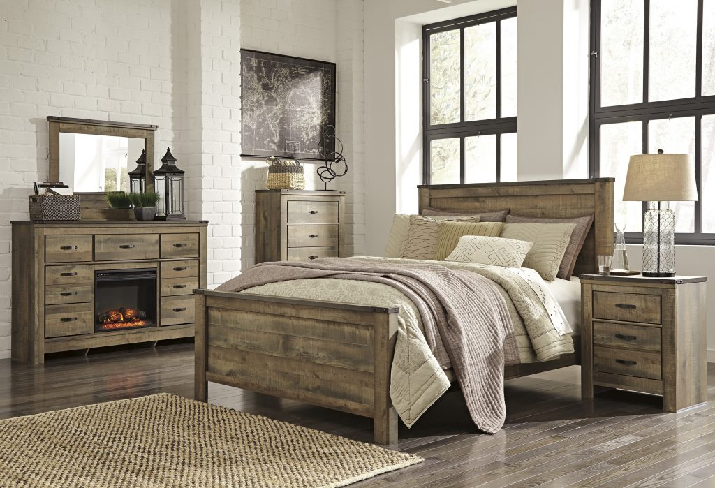 Barn Wood Bedroom Set Bedroom Ideas