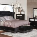 Bedroom Sets Upholstered