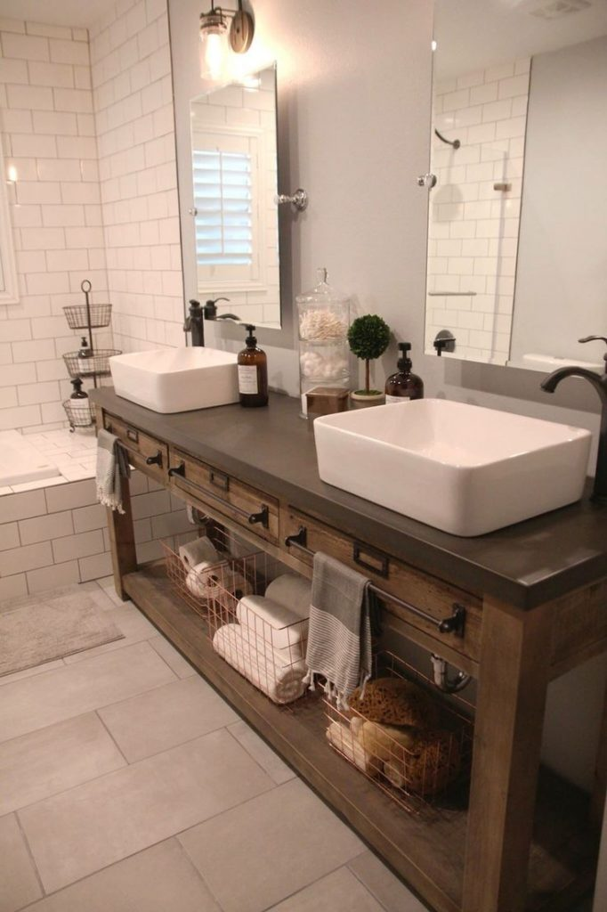 Bathroom Bathroom Vanity Ideas Hgtv Pictures On Pinterest From