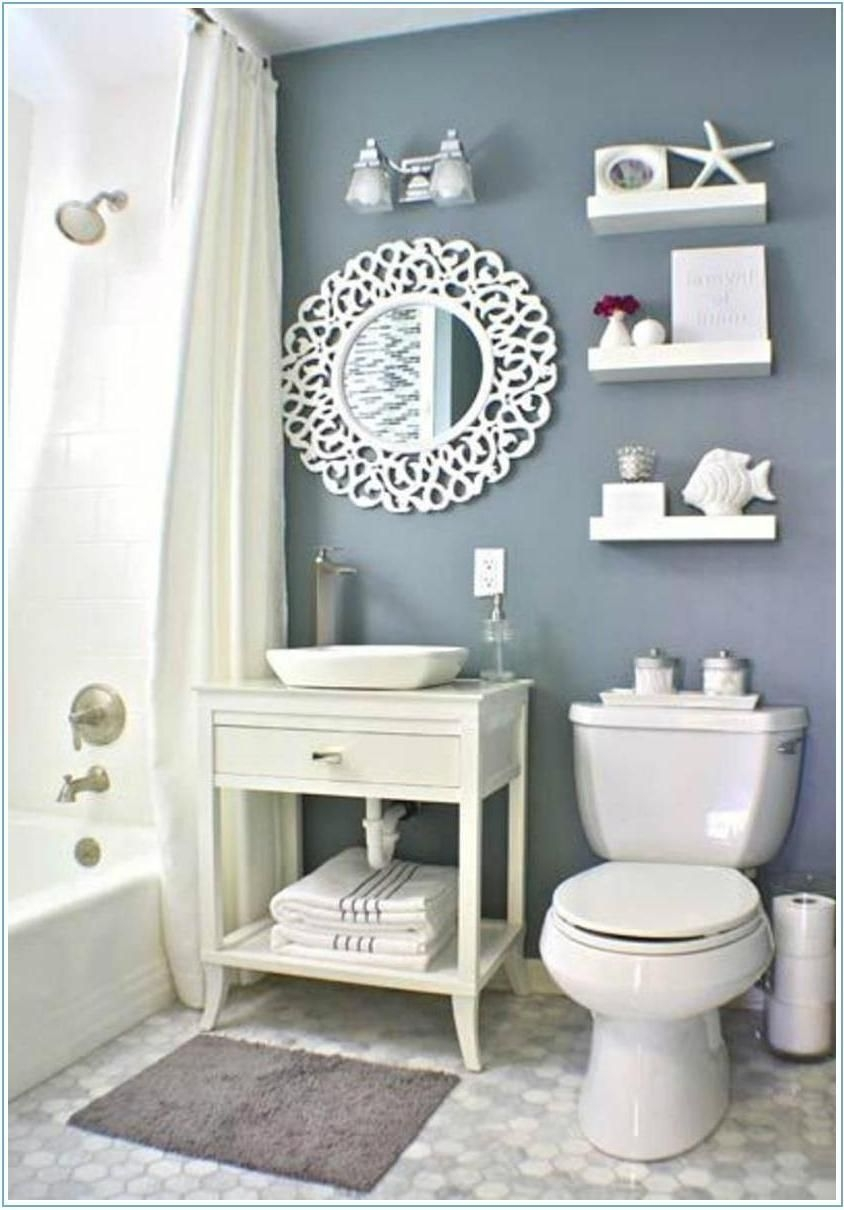 Bathroom Beach Themed Ideas