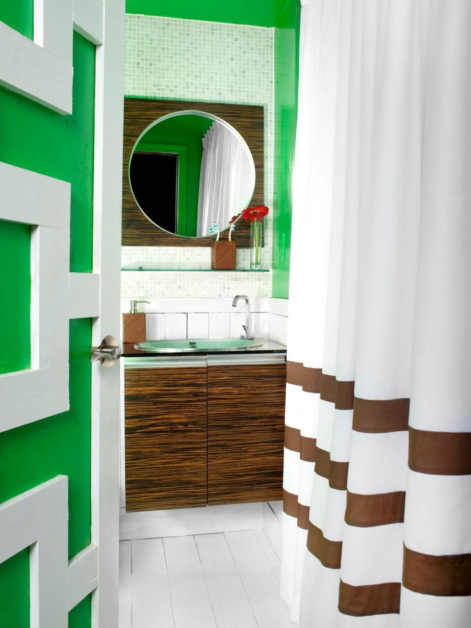 Bathroom Color And Paint Ideas Pictures Tips From Hgtv Hgtv