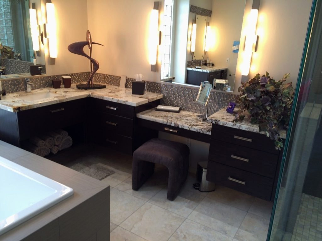 Bathroom Countertop Cabinet Elegant Bathroom Cabinets Phoenix Az
