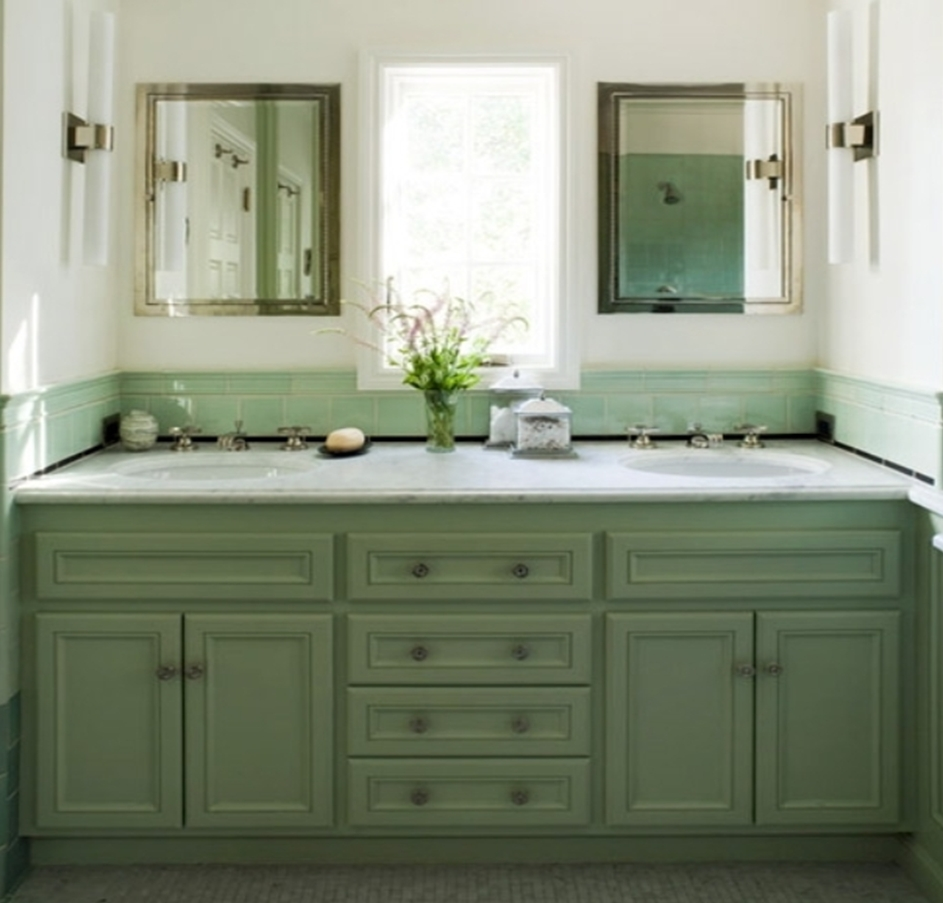 Bathroom Decor Color Schemes No Bathroom Would Be Complete Without