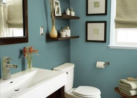 Bathroom Ideas For Decorating