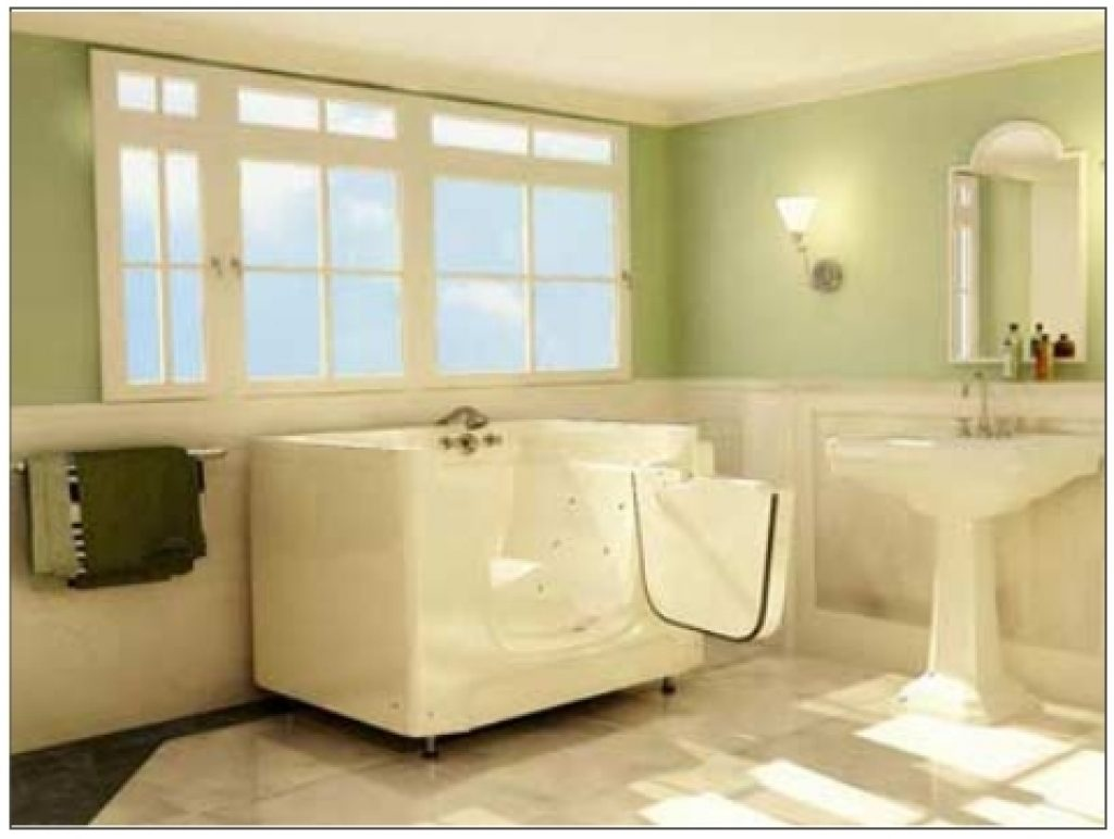Bathroom Designs For Seniors How To Start Bathroom Remodel For
