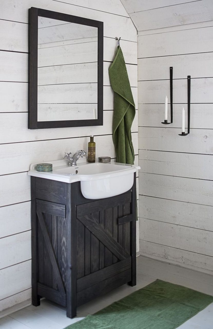 Bathroom Elegant Rustic Bathroom Vanities Small Rustic Bathroom