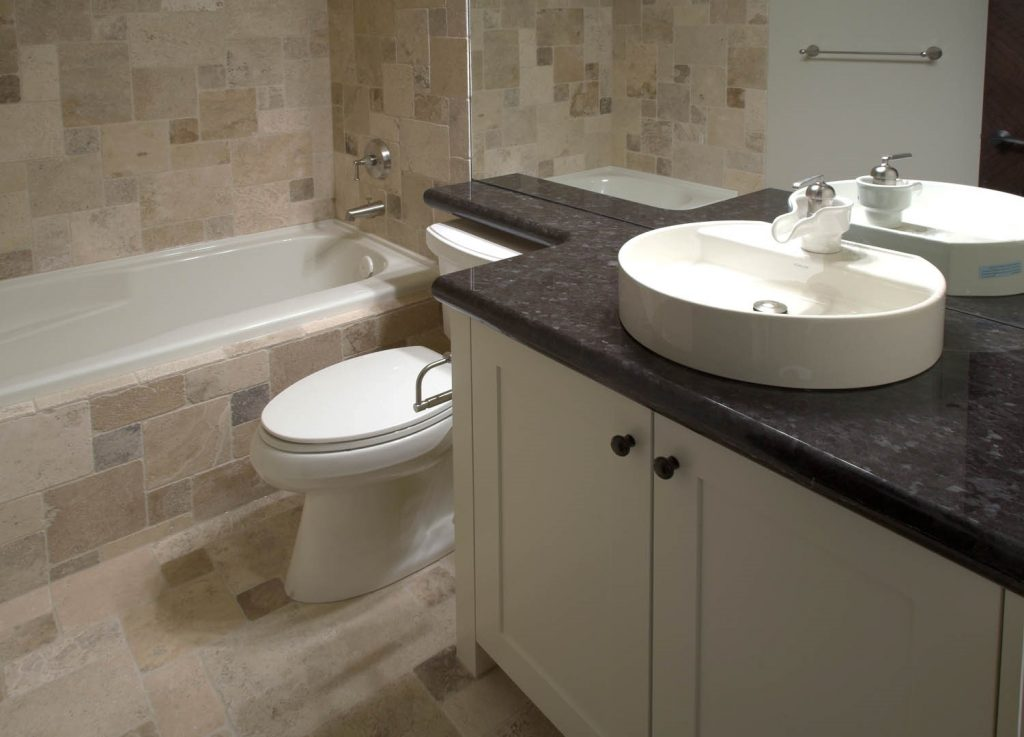 Bathroom Granite Countertops The New Way Home Decor The Art Of
