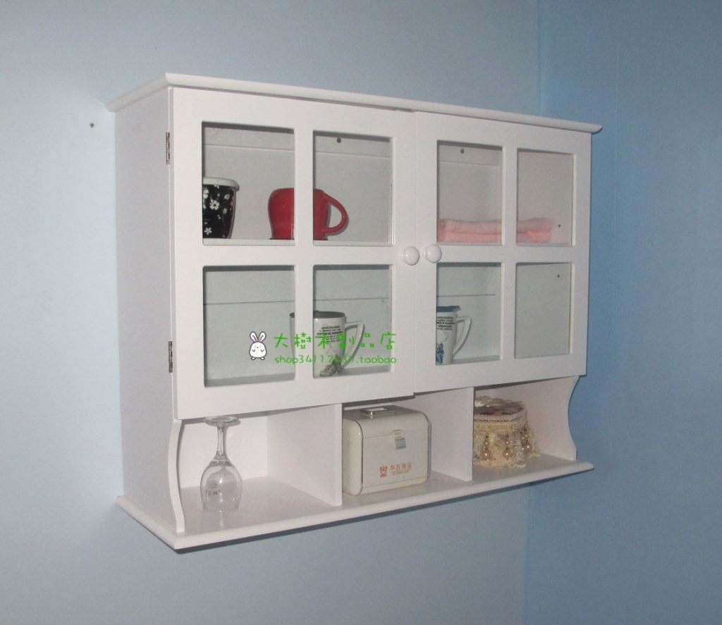 Bathroom Hanging Cabinets Luxury Bathroom Storage Hanging With
