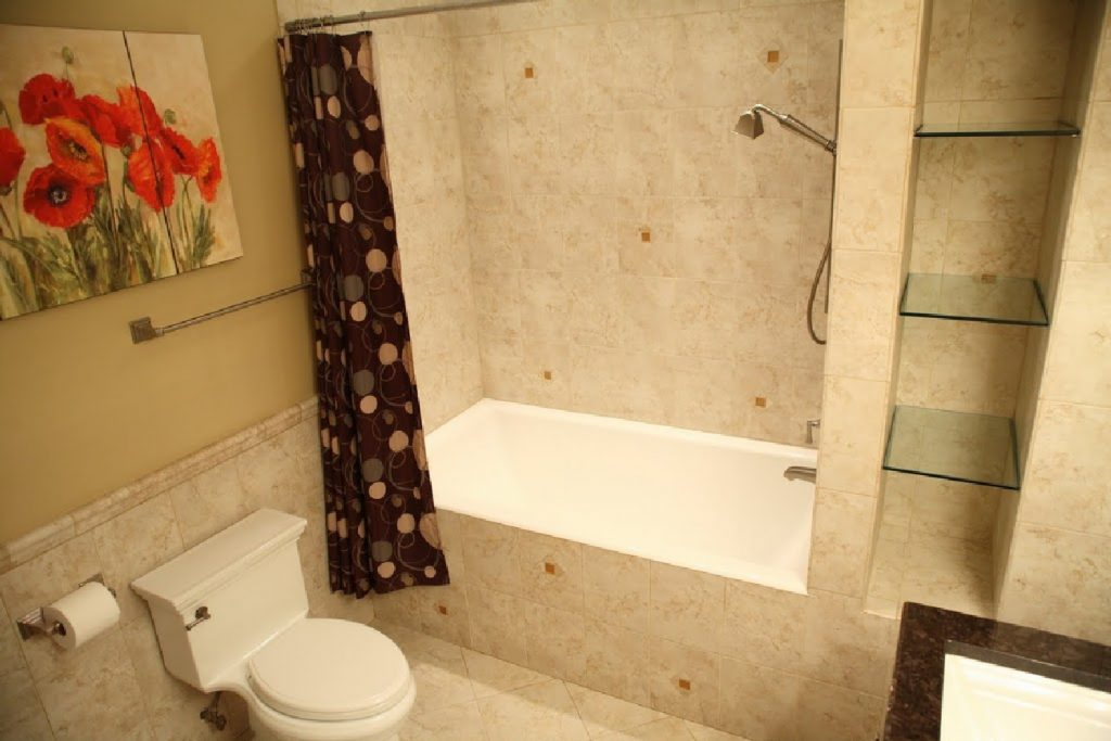 Bathroom How Do You Remodel A Small Bathroom Steps To Remodel A
