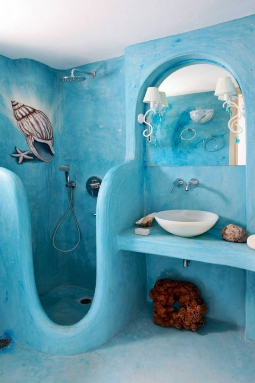 Bathroom Ideas Beach Themedoom Accessories Decor Australia Hut