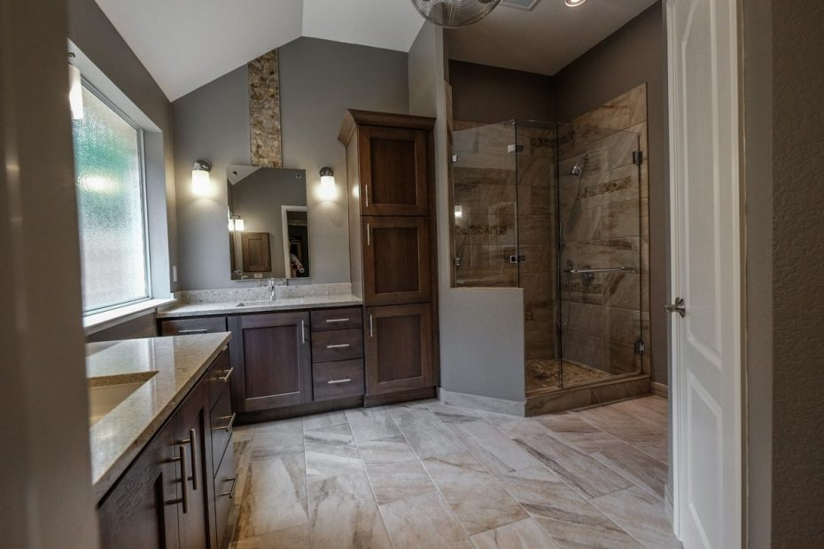 Bathroom Ideas Houzz Delivers On Time Baths Express House