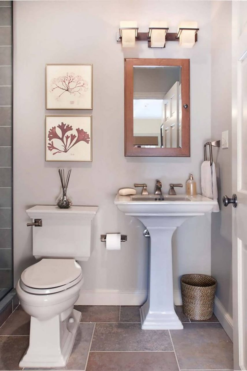 Bathroom Ideas Photo Gallery Small Spaces Izfurniture