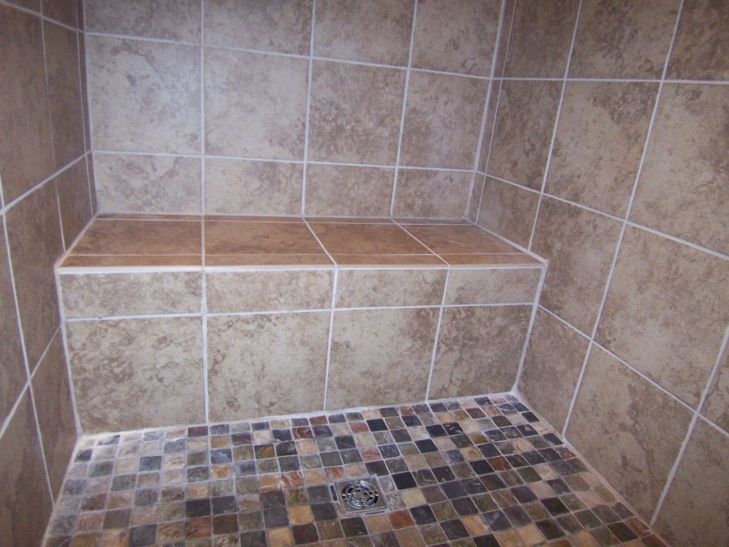Bathroom Remodel 2 C R Construction Fort Wayne Indiana