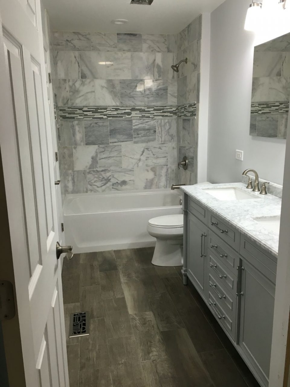 Bathroom Remodel Bath Works Pinterest Bath House And House