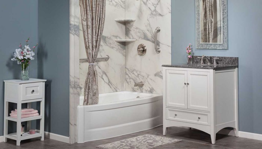 Bathroom Remodel Blog Complete Ideas Example