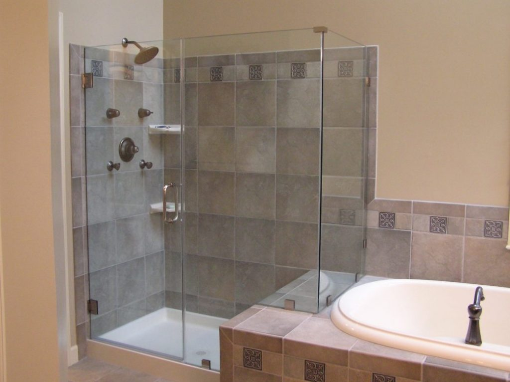 Bathroom Remodel Home Improvement Contractors Looking Remodeling