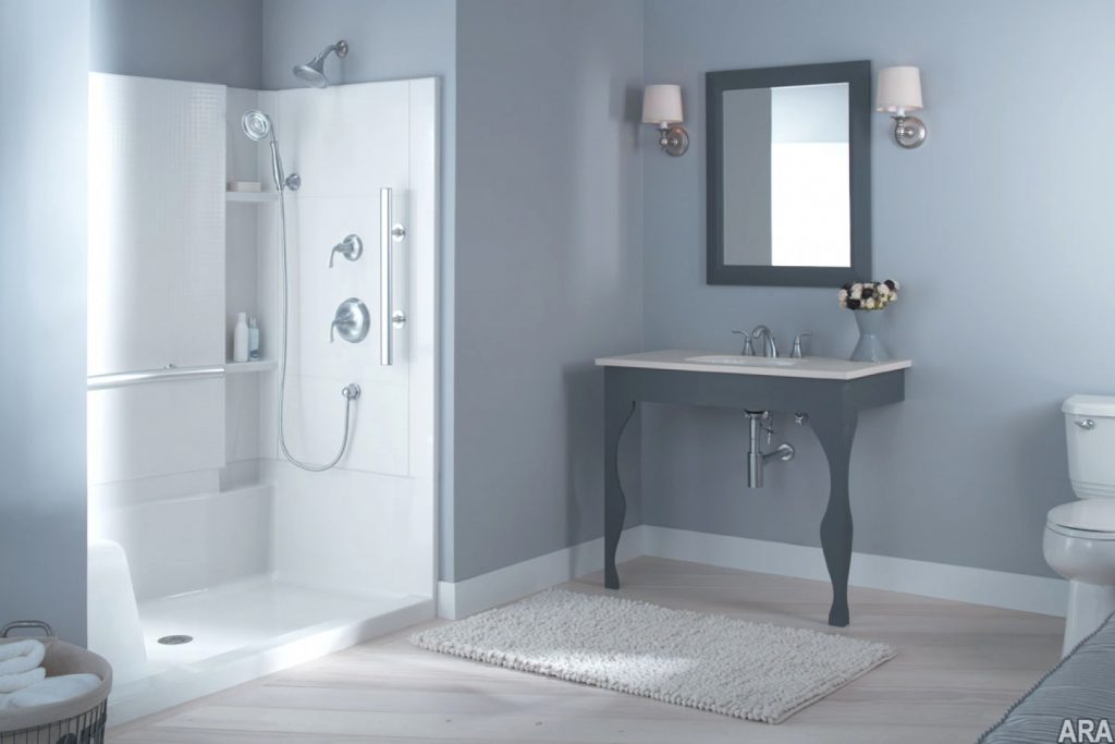 Bathroom Remodel Ideas For Elderly Bathroom Ideas