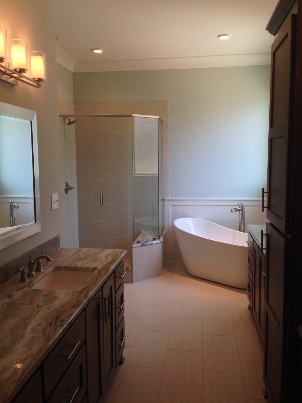 Bathroom Remodeling Fairhope Al Days Home Improvement