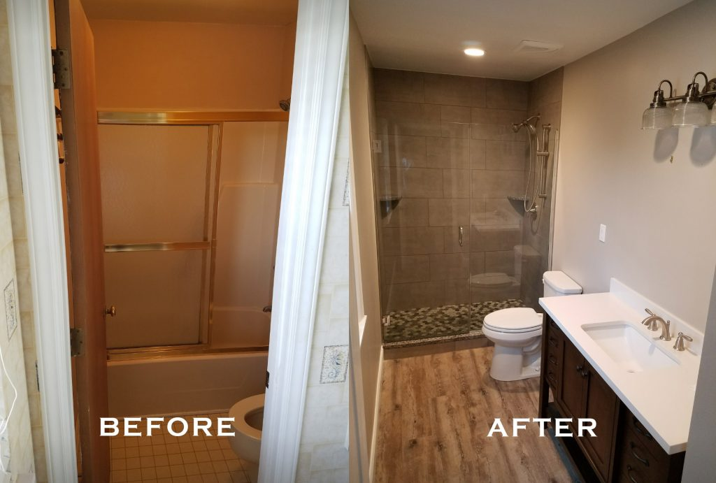 Bathroom Remodeling Myrtle Beach Home Remodeling Company In Sc