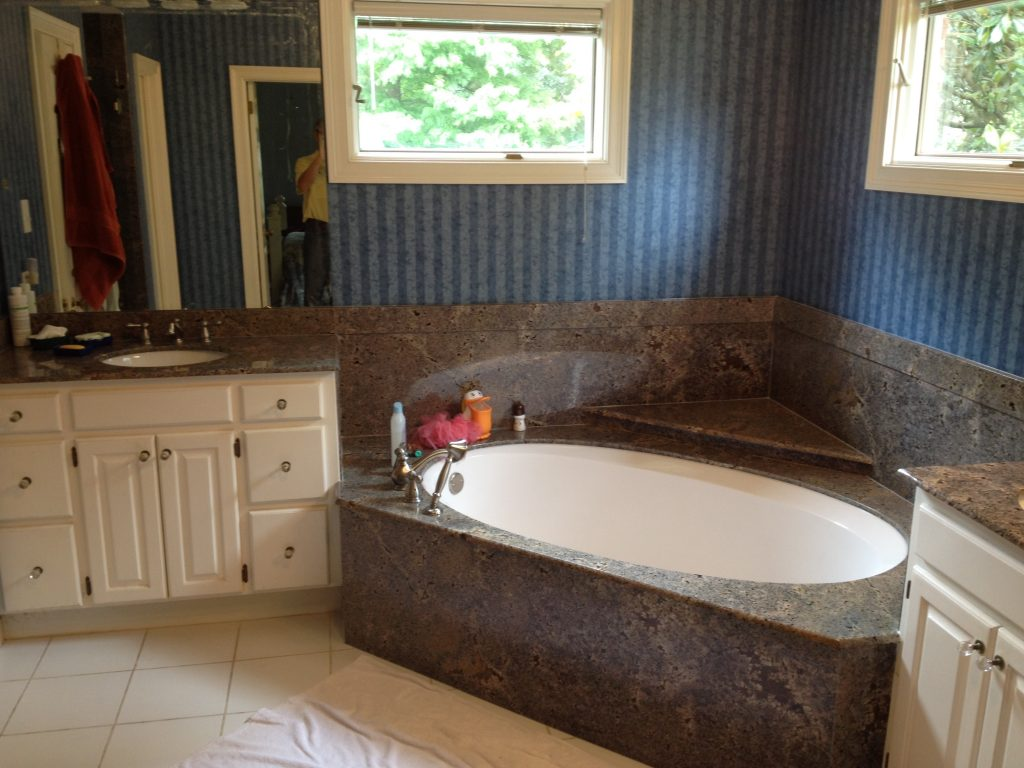 Bathroom Remodeling Photo Gallery In Mobile Alabama