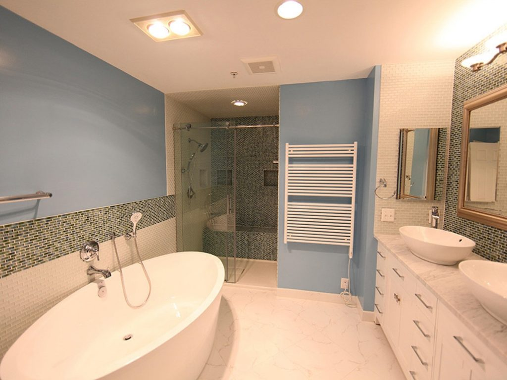Bathroom Remodeling Services In Germantown Rockville Md Dc And