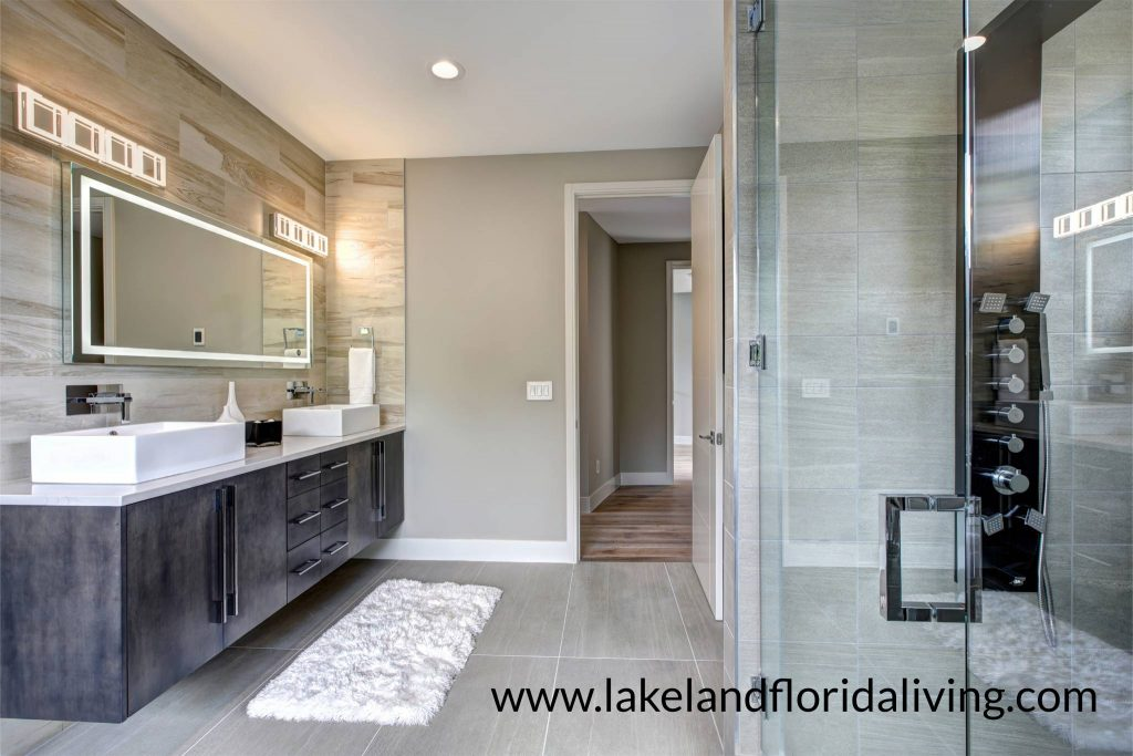 Bathroom Remodeling Trends 2018 That Sells Lakeland Real Estate