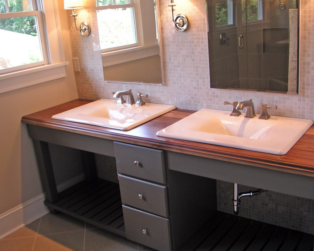 Bathroom Sink Vanity Combo Within Awesome Small And Intended For