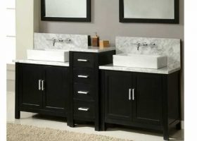 Bathroom Vanities Faucets