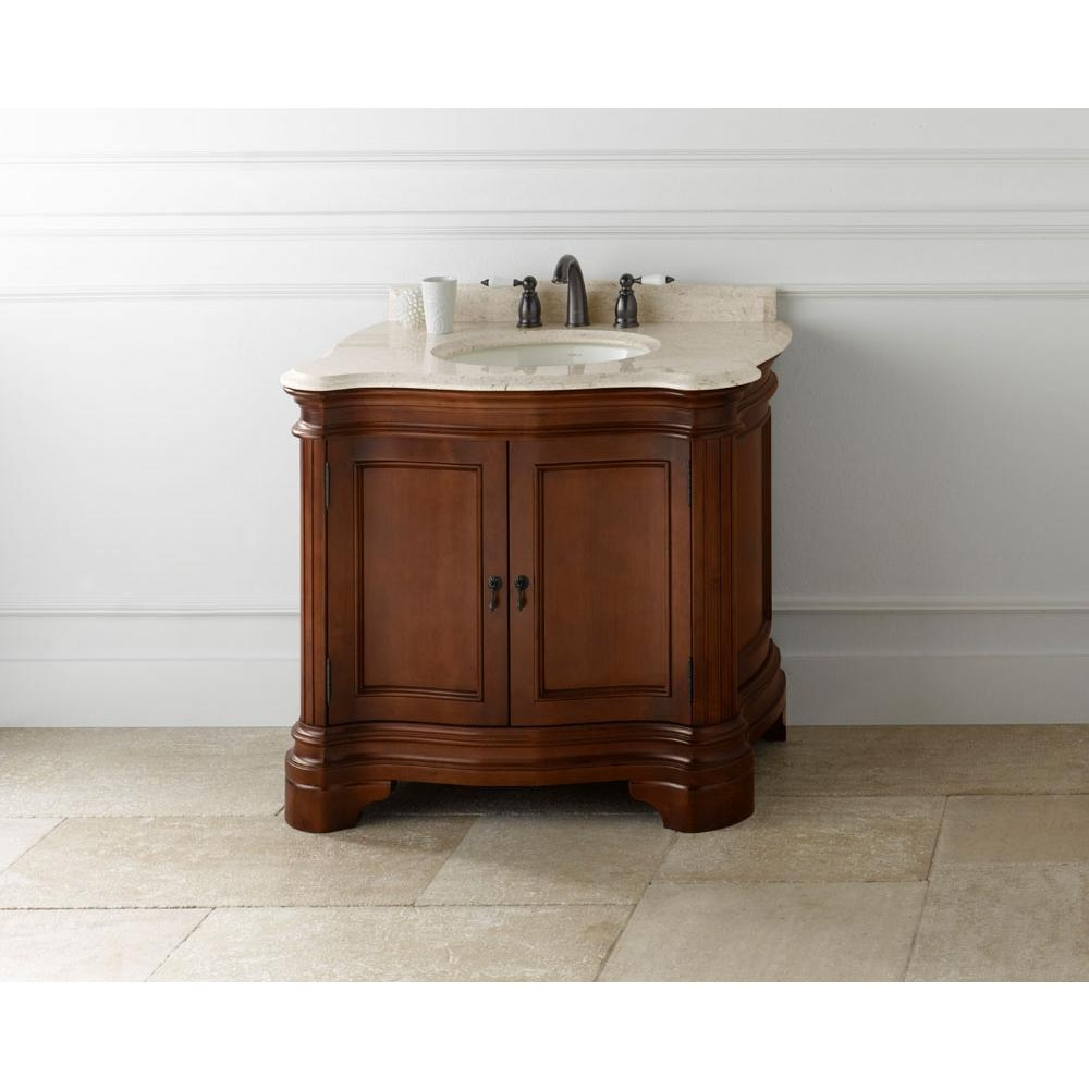 Bathroom Vanities Canada Modern Bathroom Decoration