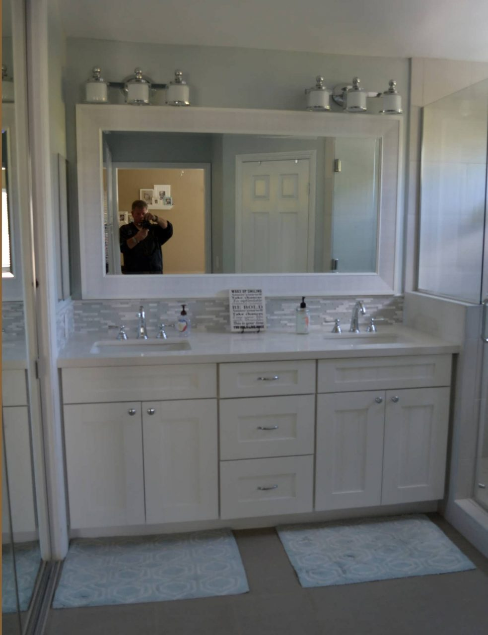 Bathroom Vanities In San Diego Regarding Custom Cabinet Top Kitchen