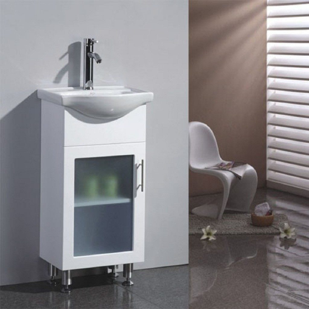 Bathroom Vanities Small Spaces Dodomi