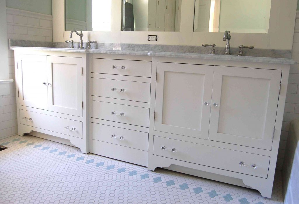 Bathroom Vanities That Look Like Furniture Talentneeds