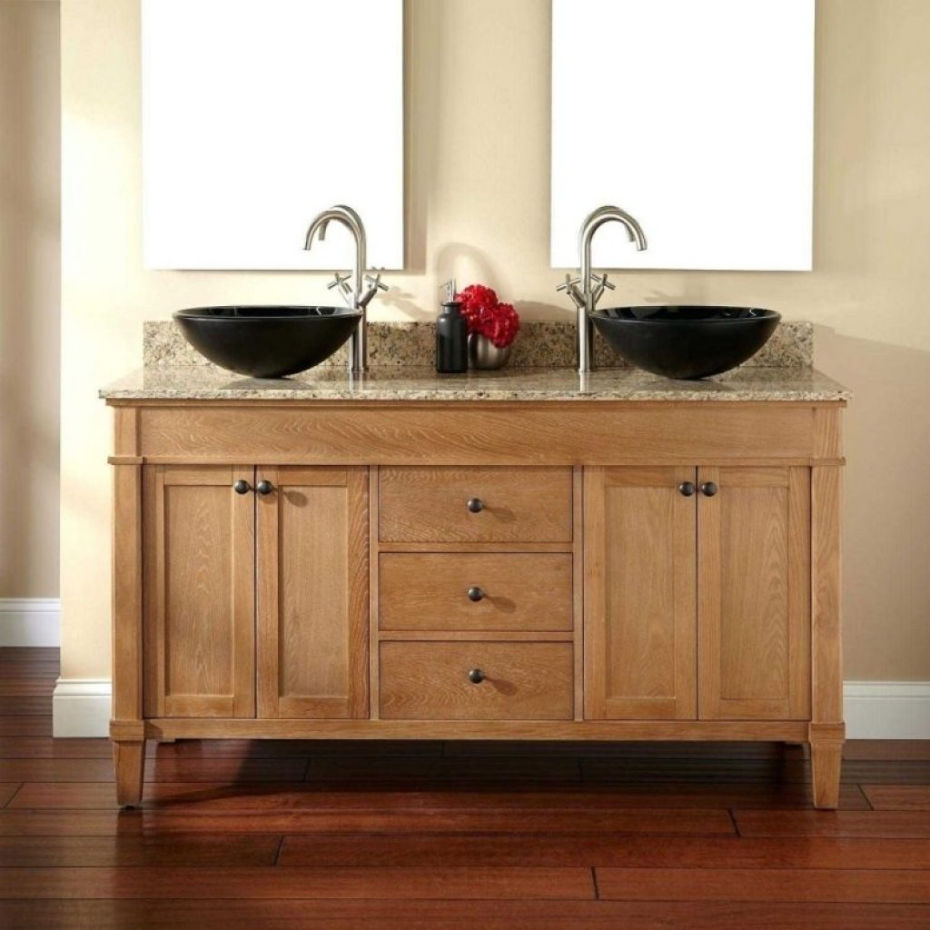 Bathroom Vanities With Tops Clearance Ideas Chuckscorner And With