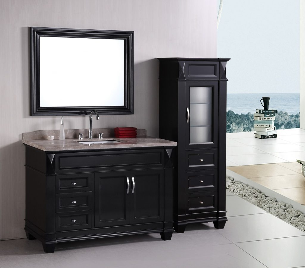Bathroom Vanity And Cabinet Sets With Vanities Cabinets Dodomi Info